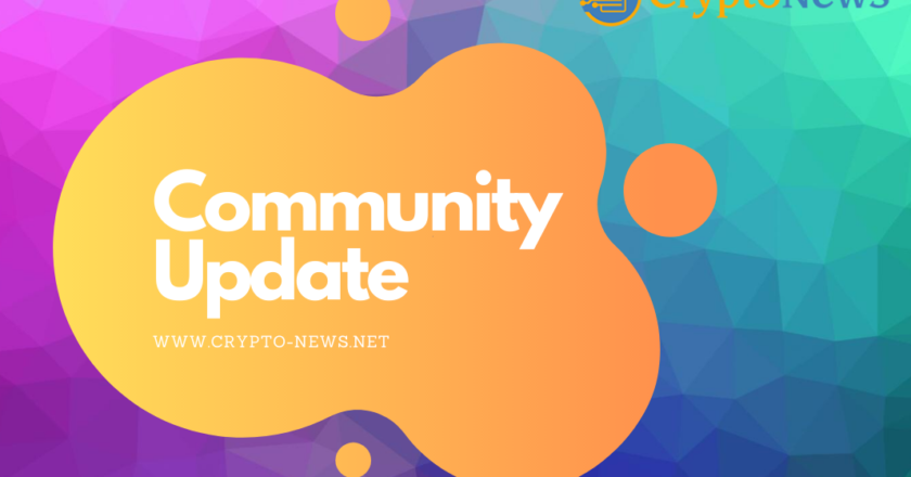 Crypto-News.Net is going through some changes, and we want to make them with you.